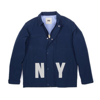 """KITH """"Never Forget"""" Chambers Jacket"""