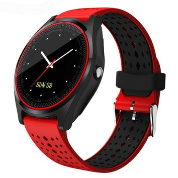 Smartwatches with Camera & Bluetooth