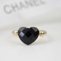 Stylish Jewelry Gift Shiny New Arrival Ring [6586145095]