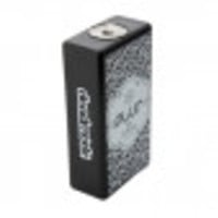 PLUR BOX Mechanical Box Mod Black Edition by Deadmodz