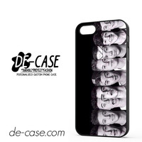 Magcon Boys Personil Black And White DEAL-6775 Apple Phonecase Cover For Iphone 5 / Iphone 5S