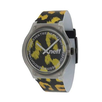 DCCKJG9 Neff Clear Watch - Men's