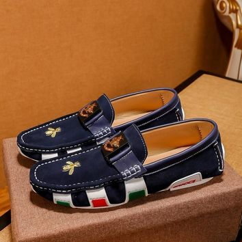Gucci Fashion Casual Sneakers Sport Shoes-80