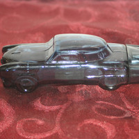 Vintage 51' Studebaker Car Bottle, Vintage Decanter Bottle