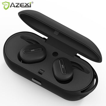 True Wireless Bluetooth earphones Stereo