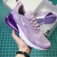 Air Max 270 Purple