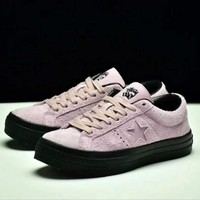 Converse X Stussy One Star Fashion Man Sneakers Sports Shoes G Mldwx