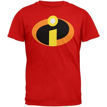 The Incredibles - Costume T-Shirt