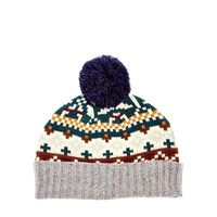 Bellfield Pygma Bobble Hat