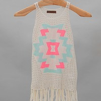 Girls - Southwestern Tank Top