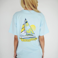 Come Sail Away - By Lauren James