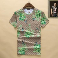 Cheap Gucci T shirts for men Gucci T Shirt 211526 37 GT211526