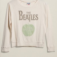 Toddlers Girls The Beatles Long Sleeve Raglan - Toddler's Girls Tops - All - Junk Food Clothing