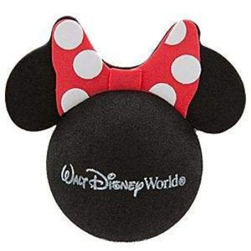 Minnie Mouse Disney World Car Antenna Ball Topper