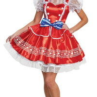 Hello Kitty Cutie Costume