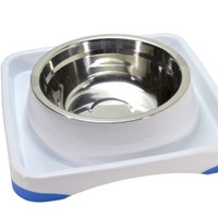 Petstages Spill Guard Dog Bowl 4-Cup