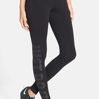 Women's Nike 'Rally' French Terry Capri Sweatpants,