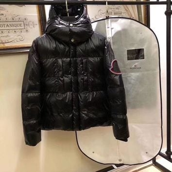 Moncler Expedition Parka Men Outwear Down Jackets - Best Deal Online