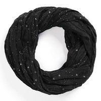 David & Young 'Figure 8' Infinity Scarf (Juniors) (Online Only) | Nordstrom