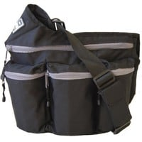 Diaper Dude Diaper Bag, Black $59.99