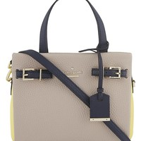 KATE SPADE NEW YORK - Lanie small leather tote | Selfridges.com