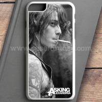 Asking Alexandria iPhone 6 Case | casefantasy