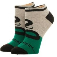 Slytherin Ankle Socks