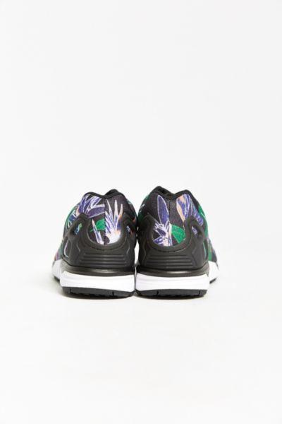 adidas Originals ZX Flux Floral Print from Urban Outfitters 212048f68