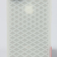 The Vans iPhone 4 Case in Glow In The Dark