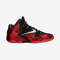 The LeBron 11 Men's Basketball Shoe.