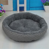 Cozy Small Pet Sofa Bed!