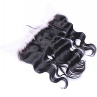 MINK BRAZILIAN LACE FRONTALS