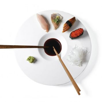 Sushi Time by Mint | Generate Design