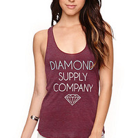 Diamond Supply Co Racer Tank at PacSun.com