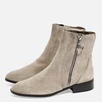 Kick Ankle Boots | Topshop