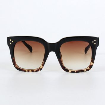 ROYAL GIRL NEW Brand Sunglasses for women Vintage Retro Sun glasses Acetate Glasses ss295