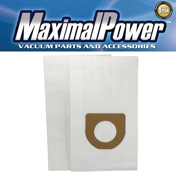 MaximalPower Type A Bags 4010001A, Bissell, Kenmore, Singer -Tempo/Elite/Runabout