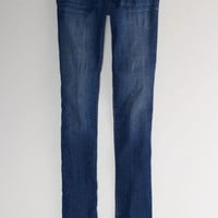 AEO 's Skinny Jean (Authentic Medium Wash)