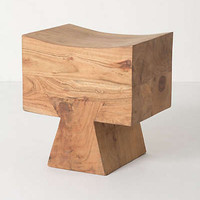 Anthropologie - Tasman Tetrad Stool