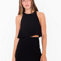 The Lulu Mini Skirt | American Apparel