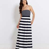 Women's Dresses: South Coast Maxi Dress for Women - Vineyard Vines
