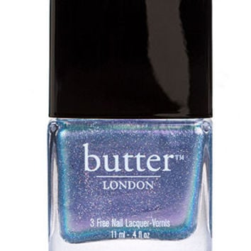 butter LONDON 3 Free Nail Lacquer - Knackered