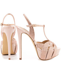 Steve Madden - Allly - Blush Multi