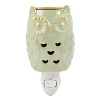 SONOMA life + style® Owl Outlet Wax Warmer