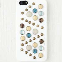 Stone Rubber iPhone 4/4S or 5 Case at Free People Clothing Boutique