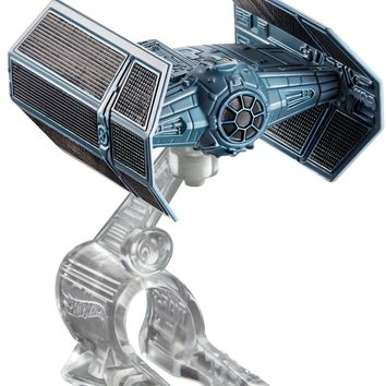 Hot Wheels Star Wars Darth Vader's Tie Advanced X1 Prototype Die-Cast Vehicle