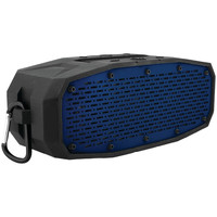Coleman Aktiv Sounds Waterproof Bluetooth Bass Speaker (blue)