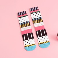 Lazy Oaf Dotty Socks - Socks - Categories - Womens