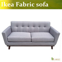 U-BEST modern and contemporary fabric sofas,two -seaters and corner sofas in lots of colors and styles