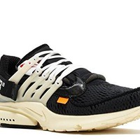 NIKE 10 Air Presto 'Off White' - AA3830-001